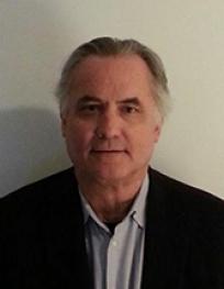 Headshot of Charles Rudolph