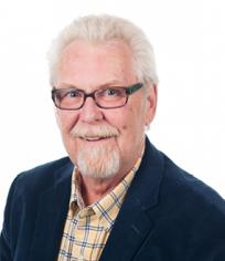 David Lawrence Ph.D.
