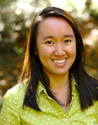 Headshot of Josephine Yu