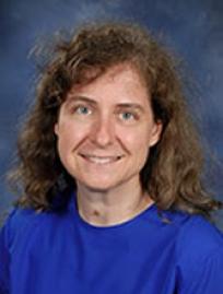 Headshot of Linda Wills