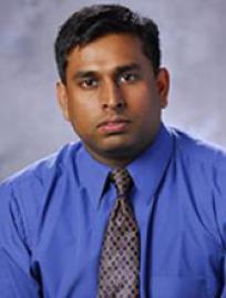 Headshot of Satish Kumar