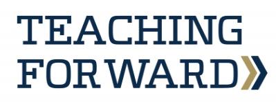 Teaching Forward Logo